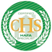 HAFA CERTIFIED