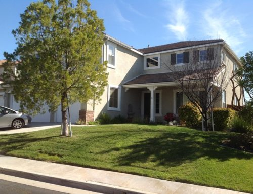New Wildomar-Murrieta Short Sale Listing 35988 Katelyn Ave